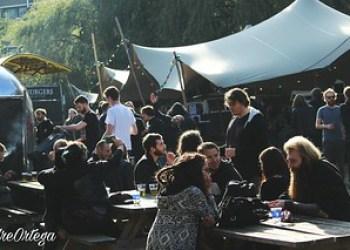 DesertFest Antwerp 14-16/10/17