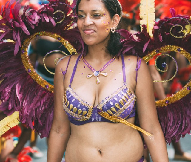 West Indian Day Parade  By Darc G