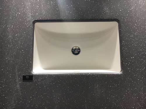 Corian Sink  Sink Chic 7412  DuPont Surfaces  Flickr