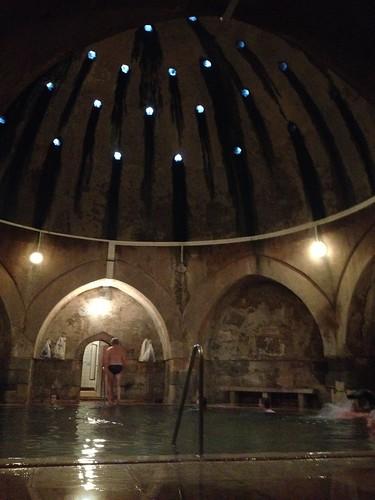 Bagni termali a Budapest in quali andare  Michela Simoncini  comunicami