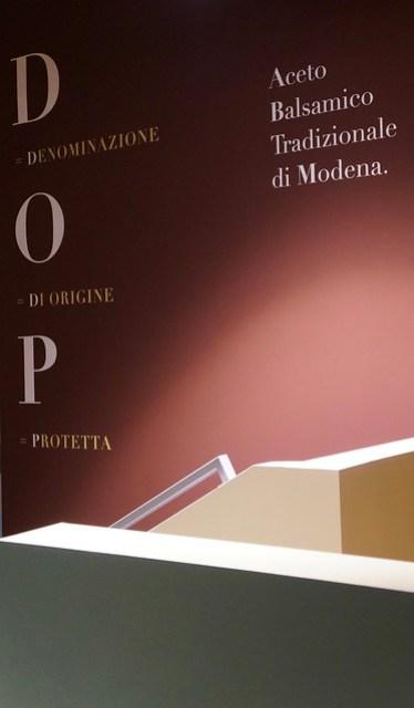 Balsamico di Modena DOP & IGP