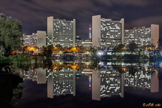 Uno City beim Kaiserwasser