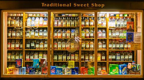LOLLIES SWEET SHOP WINDOW DISPLAY Technodean2000 Flickr