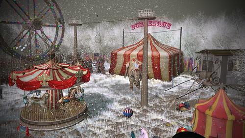 Winter Circus