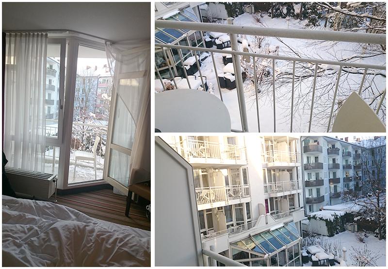 李奧納多慕尼黑市西酒店