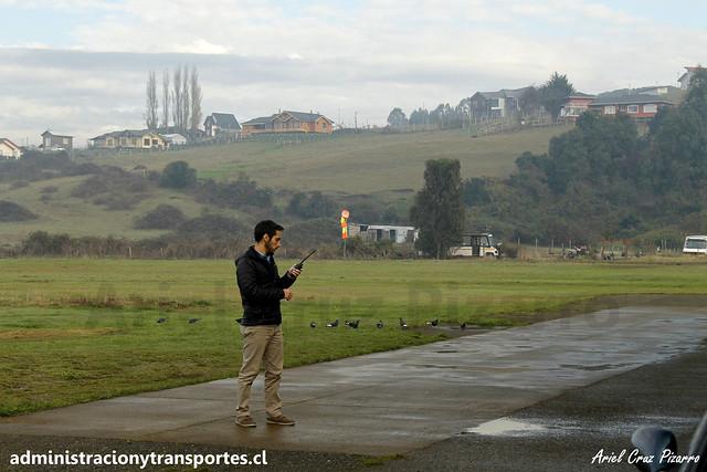 Club Aéreo de Castro / Aeródromo Gamboa