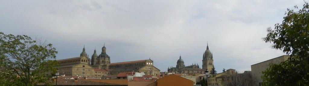 Vistas de Salamanca 16
