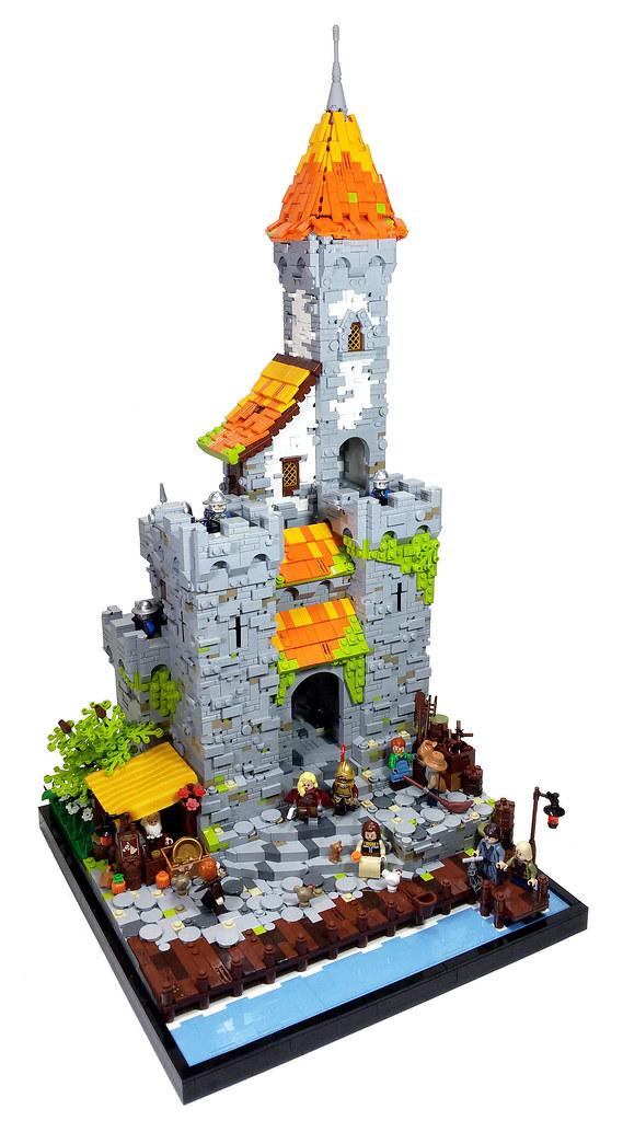 Laslan Castle