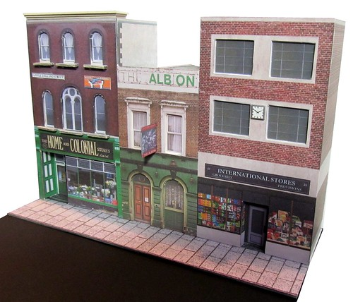 Kingsway Models Christmas Download This Little Diorama