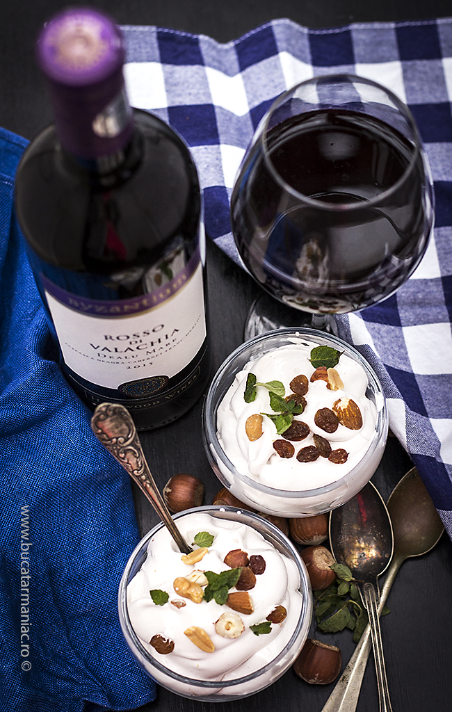 merengue cu vin 2