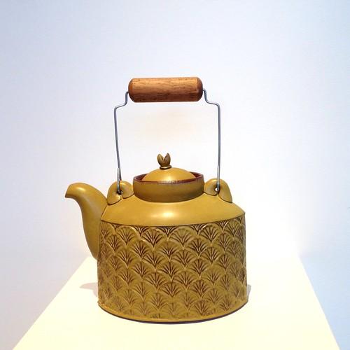 Sarah Pike pottery
