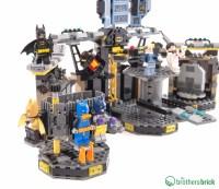 LEGO Batman Movie 70909 Batcave Break-in [Review] | The ...