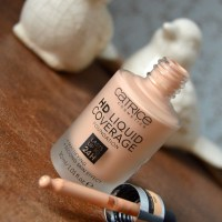 Beauty: Catrice - HD Liquid Coverage