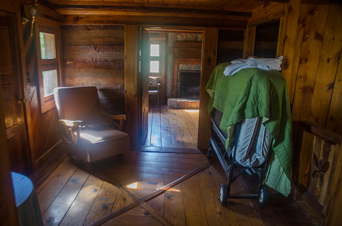 Stage Coach Inn at Trembly Bald-017