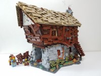 [MOC] Medieval Watermill - LEGO Historic Themes ...
