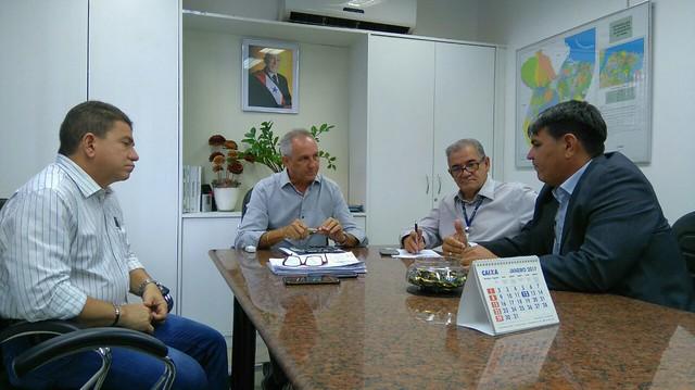 Novo gerente regional da Cosanpa em Santarém toma posse na segunda-feira, chicão em Belém