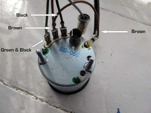 small resolution of  b m w r80gs basic 1996 wiring clock rev by bsmk1sv