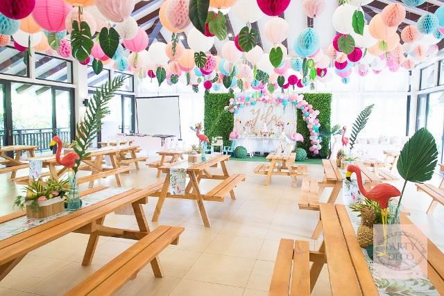 tropical theme party juve cenitdelacabrera co