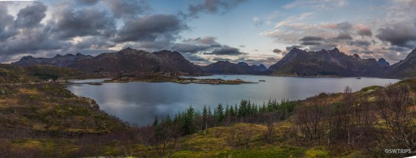 Panoramic View of Ausnestfjorden - Lofoten, Norway.jpg