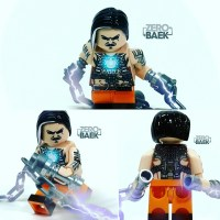 Lego Marvel Whiplash | www.imgkid.com - The Image Kid Has It!