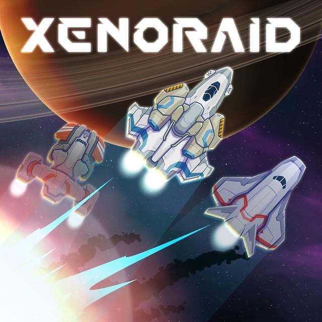 Xenoraid