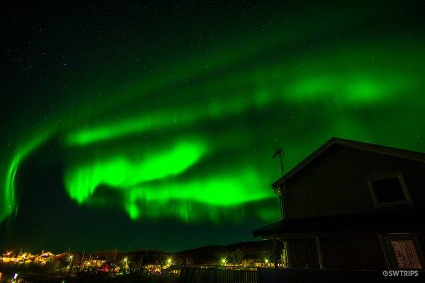 Stars and Aurora (4) - Senja, Norway.jpg