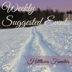 """""""Hilltown Families is THE place to find out what to do with your kids in the valley. All year long I turn to Hilltown Families to find something fun to do, especially on weekends and school vacations. Thank you!"""" – Niki Lankowski (Whately, MA)"""