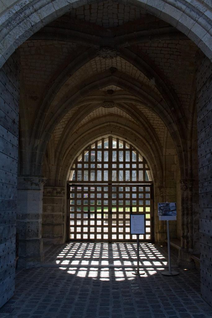 Abbaye de Jumièges 20160715-_MG_7314