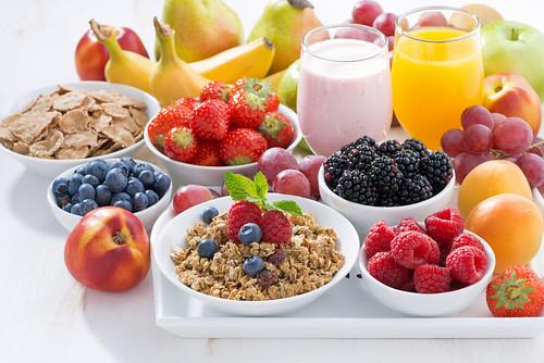 consejos de nutricion para corredores