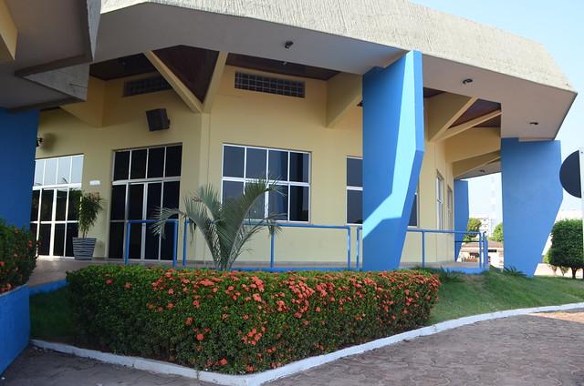 Câmara Municipal de Santarém