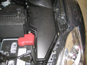 2011 Nissan Altima 25S Engine Bay Fuse Block | For more, ch… | Flickr