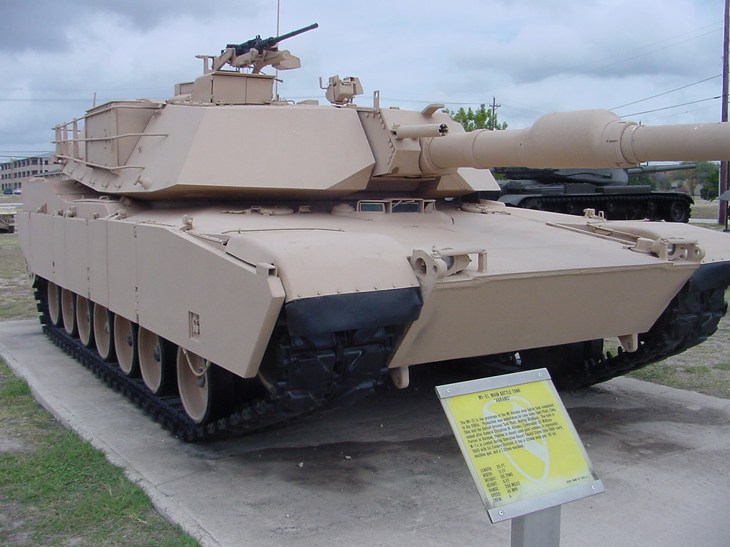 M1A1 when? - Page 8 - General & Upcoming - War Thunder - Official Forum