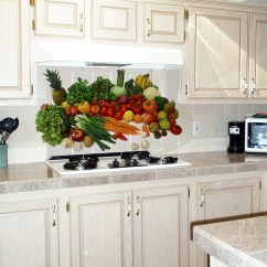 Kitchen Splash Guard Contemporary Backsplash Designs Uviglass Flickr By