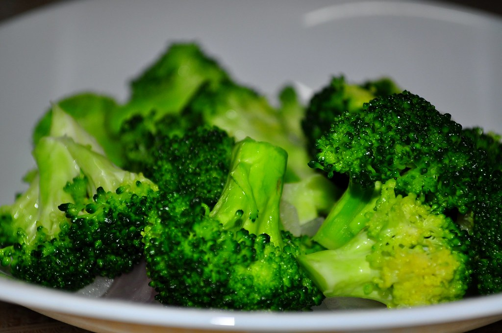 BROCCOLI  This is my load for today Broccoli Brocs for