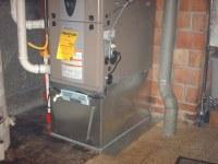 York High-Efficiency Furnace | Customer: Yarnish ...