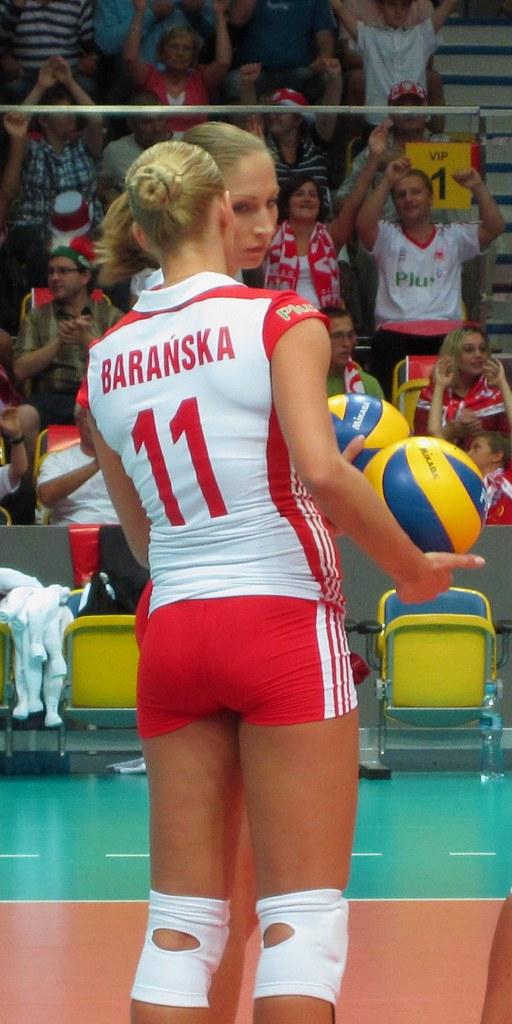 Baraska  Bednarek  Anna Baraska Agnieszka Bednarek