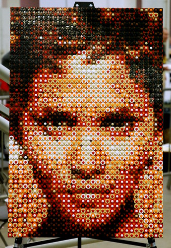 Lego Halle