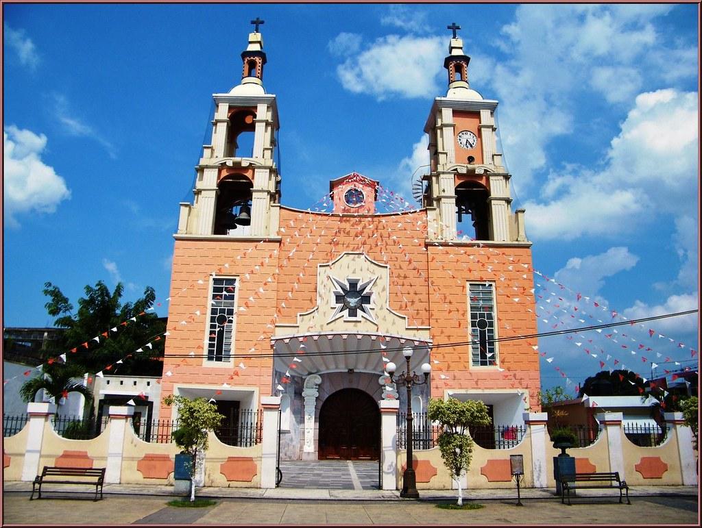 Parroquia San Juan BautistaCuitlhuacEstado de Veracruz