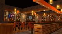 Interior Casino Lounge | Casino Decor Design | Interior Lo ...