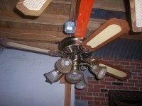 SMC Royal Flush Ceiling Fan | fanmaster911 | Flickr