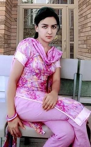 Hot Punjabi Desi Girl Of Village Makhan Samon By Makhan Samon