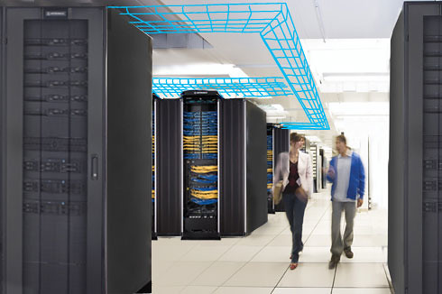 Legrand  Ortronics Data Center Solutions  Mighty Mo