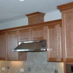Kitchen Hood Vent Corner Hutch Homes For Our Troops Flickr By