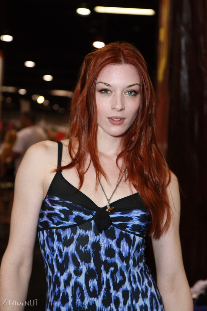IMG_0153  Stoya  Stoya  Anime Nut  Flickr