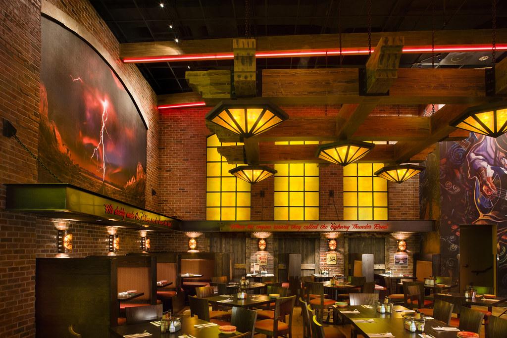3d Floor Wallpaper Murals Casino Restaurant Design Interior Restaurant Design Re
