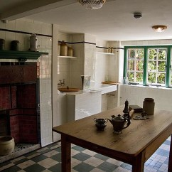 Pictures For The Kitchen Tile Decals By Charles Rennie Mackintosh, 78 Derngate, Northam ...