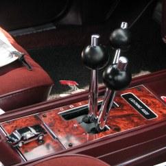 Porsche Wiring Diagram Allis Chalmers B 1983 Hurst/olds Lightning Rods Shifter | I Saw A Hurst/… Flickr