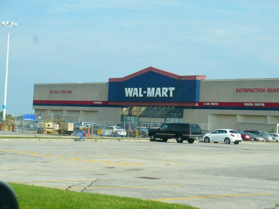 Image result for walmart town