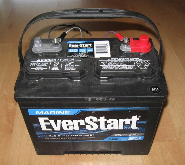 Walmart Car Battery Finder - Year of Clean Water
