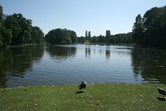 Kleinhesseloher See Englischer Garten München More JaBB